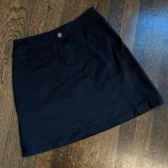 0906eb85d Athleta Dresses & Skirts - Athleta Sweet Sport Skort black size S